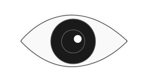 目のアンチエイジング