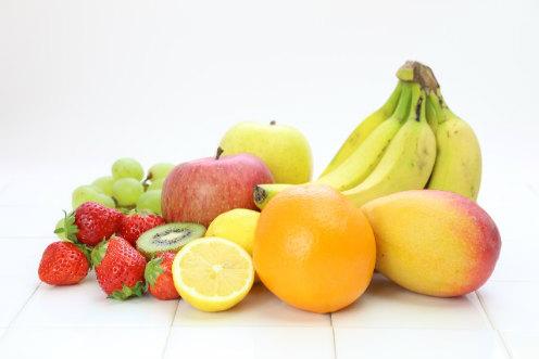 酸化を防ぐフルーツ